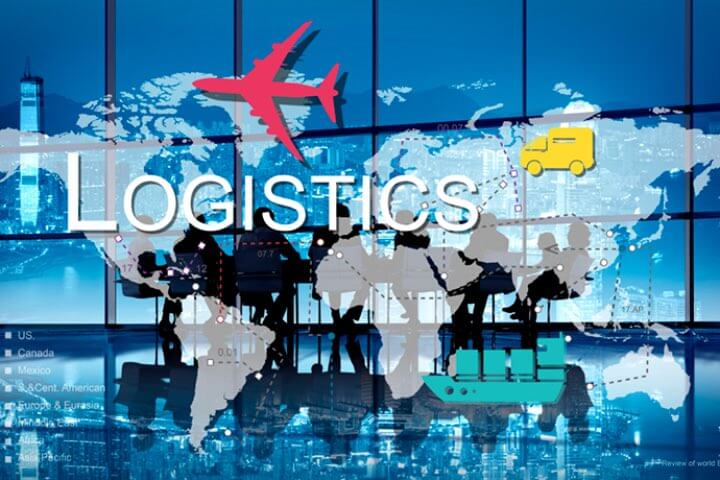FMi Logistics Calgary Exceptional. Logistics. Delivered