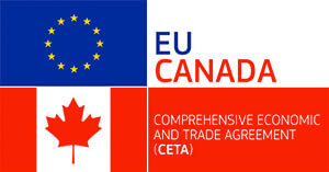 Comprehensive Economic and Trade Agreement
